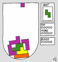 tetris-hell