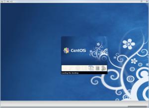 Загрузка KDE